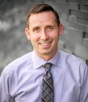 Dr. Robertson, Living Wellness Dental Dorchester, Calgary